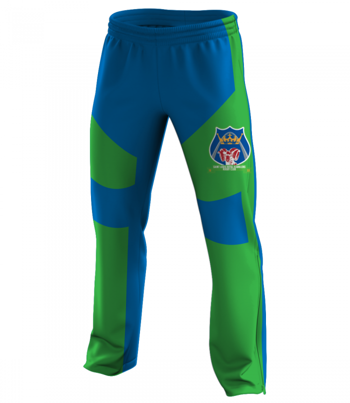 St Louis Royal Rambler Rugby Custom Warm Up Pants